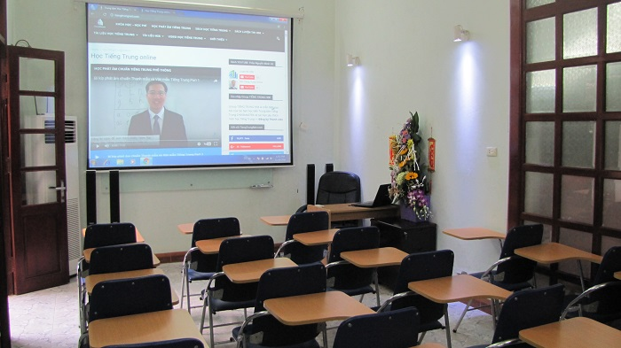 Học tiếng Trung Quận Thanh Xuân Hà Nội Khóa học tiếng trung giao tiếp Trung tâm tiếng Trung ChineMaster