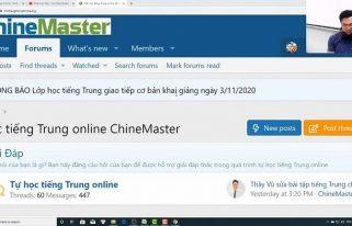 Giáo trình bài tập luyện dịch tiếng Trung mỗi ngày Phần 2