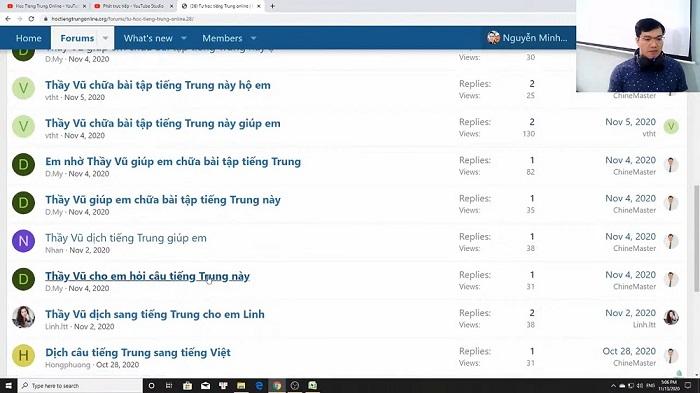 Giáo trình luyện dịch tiếng Trung uy tín bài 8