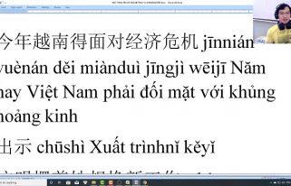Lộ trình tự luyện thi HSK 7 tại nhà theo Thầy Vũ HSKK trung tâm tiếng Trung Thầy Vũ tphcm