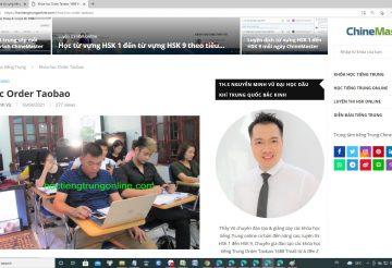 Giáo trình tiếng Trung ChineMaster 9 quyển - Giáo trình tiếng Trung Nhập hàng Taobao 1688 Tmall - Giáo trình học tiếng Trung để order Taobao Tmall 1688 - Giáo trình tiếng Trung phổ biến nhất - Giáo trình tiếng Trung thông dụng nhất - Giáo trình tiếng Trung nhập hàng Trung Quốc tận gốc