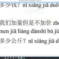 Bài tập ngữ pháp phân tích HSK 6 chuyên sâu luyện dịch HSK cấp 6 trung tâm tiếng Trung thầy Vũ tphcm
