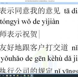 Phân tích ngữ pháp HSK cấp 7 chuyên sâu bài tập ứng dụng thực tế trung tâm tiếng Trung thầy Vũ tphcm