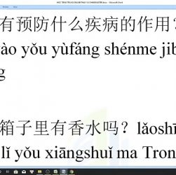 Tổng hợp ngữ pháp HSK 8 giáo trình đào tạo tiếng Trung HSK cấp 8 trung tâm tiếng Trung thầy Vũ tphcm