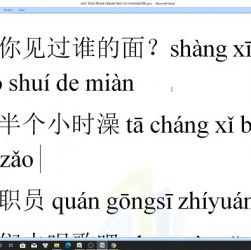 Bài giảng Giáo trình tiếng Trung thương mại dịch hợp đồng buôn bán trung tâm tiếng Trung thầy Vũ tphcm